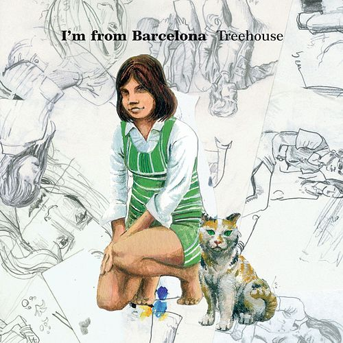 Play & Download Treehouse by I'm From Barcelona | Napster
