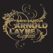 Arnold Layne von David Gilmour