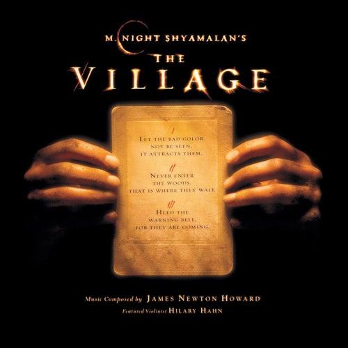 The Village Original Soundtrack von James Newton Howard
