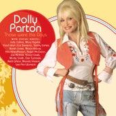 Those Were The Days von Dolly Parton
