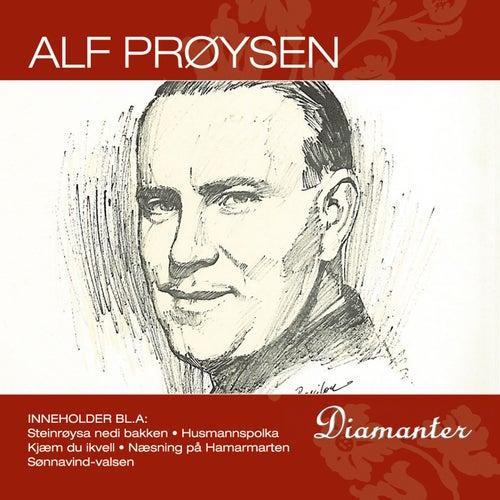 Diamanter by Alf Prøysen