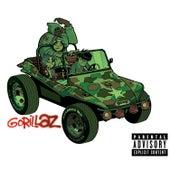 Gorillaz de Gorillaz