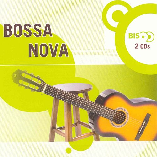 Bis Bossa Nova - Um Banquinho E Um Violão by Various Artists