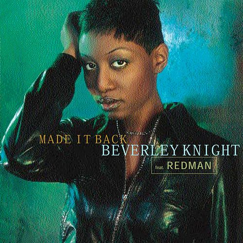 Play & Download Made It Back by Beverley Knight | Napster