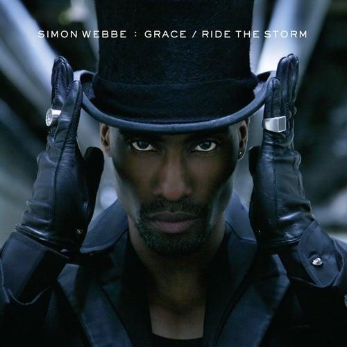 Grace / Ride The Storm by Simon Webbe