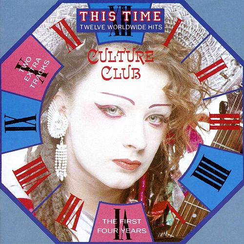 Play & Download This Time by Culture Club | Napster