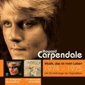 Anthologie Vol. 3: Du Fängst Den Wind Niemals Ein / Und Ich Warte Auf Ein Zeichen von Howard Carpendale