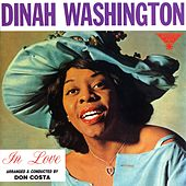 Roulette Sessions In Love by Dinah Washington