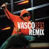Play & Download Cosa Vuoi Da Me Rmx by Vasco Rossi | Napster