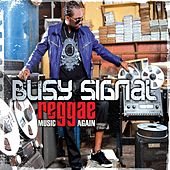 REGGAE Music Again by Busy Signal