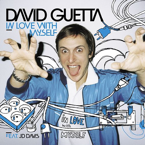In Love With Myself van David Guetta