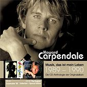 Anthologie Vol. 12: Carpendale '90 / The English Collection von Howard Carpendale