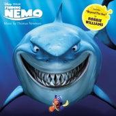 Finding Nemo Original Soundtrack von Various Artists