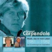 Anthologie Vol. 8: Such Mich In Meinen Liedern / Bilder Meines Lebens von Howard Carpendale