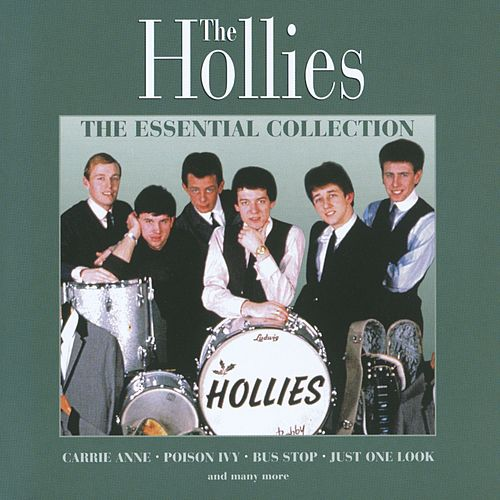 Play & Download The Essential Collection by The Hollies | Napster