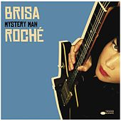Mystery Man by Brisa Roche