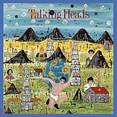 Little Creatures de Talking Heads