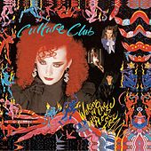 Waking Up With The House On Fire von Culture Club