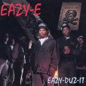 Eazy-Duz-It by Eazy-E