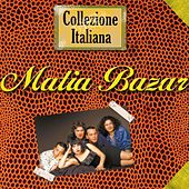 Play & Download Collezione Italiana by Matia Bazar | Napster
