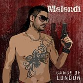 Play & Download Gangs Of London by Melendi | Napster
