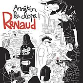 Play & Download Arrêter La Clope by Renaud | Napster