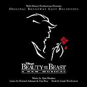 Beauty And The Beast: The Broadway Musical van Various Artists