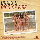 Ring Of Fire by Dario G