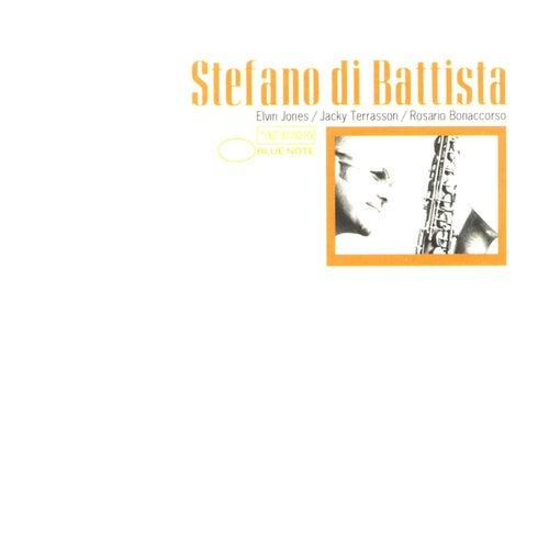 Stefano Di Battista by Stefano Di Battista