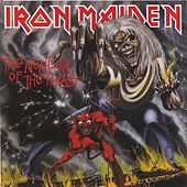 The Number Of The Beast di Iron Maiden