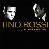 20 Chansons D'or by Tino Rossi