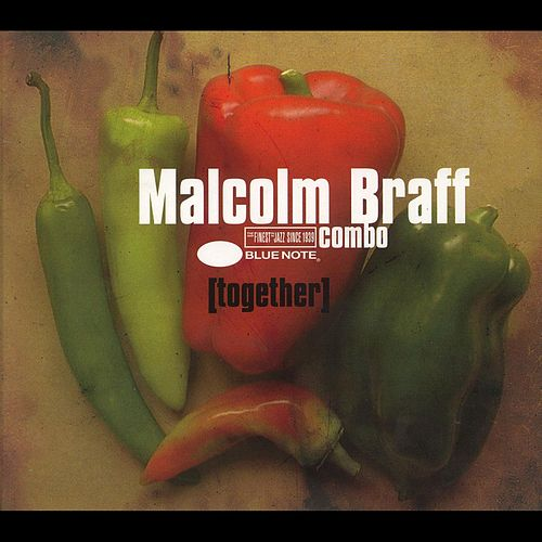 Together de Malcolm Braff