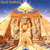 Powerslave de Iron Maiden