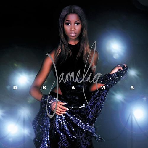 Play & Download Drama by Jamelia | Napster