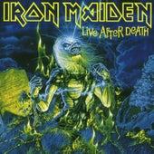 Live After Death van Iron Maiden