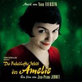 Die fabelhafte Welt der Amelie von Yann Tiersen