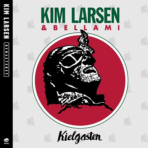 Kielgasten by Kim Larsen