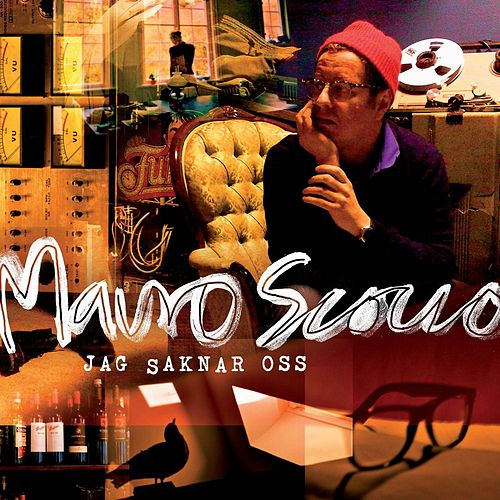 Play & Download Jag saknar oss by Mauro Scocco | Napster