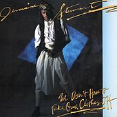 Play & Download We Don't Have To Take Our Clothes Off by Jermaine Stewart | Napster