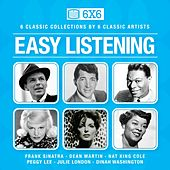6 x 6 - Easy Listening de Various Artists