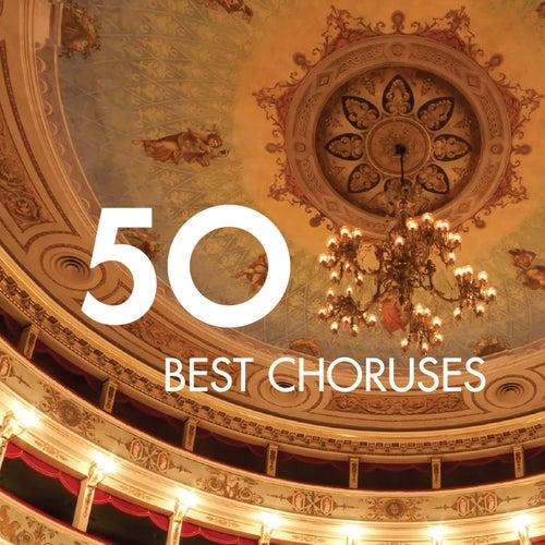 50 Best Choruses von Various Artists