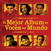 El Mejor Album de VOCES del Mundo von Various Artists