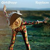 Play & Download Happiness by Goldfrapp | Napster