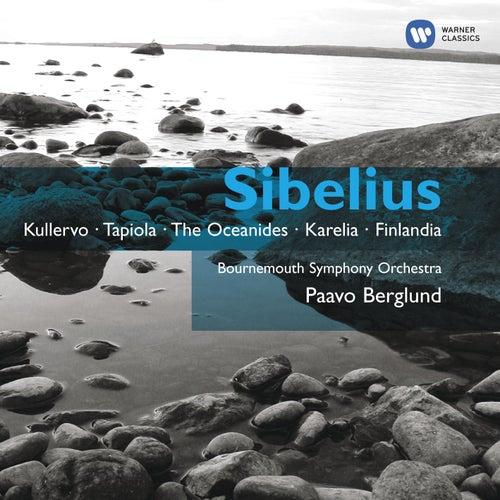 Play & Download Sibelius: Kullervo by Paavo Berglund | Napster