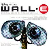 Wall-E von Various Artists