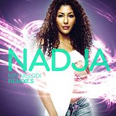 Play & Download Min Melodi (Remixes) by Nadja | Napster