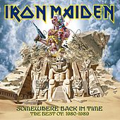Somewhere Back In Time von Iron Maiden