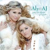 Acoustic Hearts Of Winter von Aly & AJ
