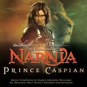 The Chronicles Of Narnia: Prince Caspian Original Soundtrack de Various Artists