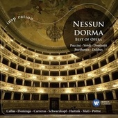 Nessun dorma - Best Of Opera von Various Artists